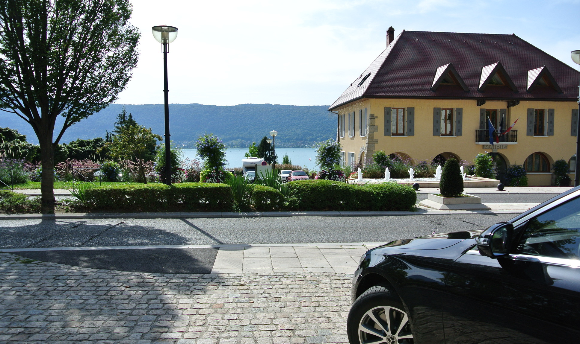 Antares Tourisme, limousines et autocars - qui sommes-nous